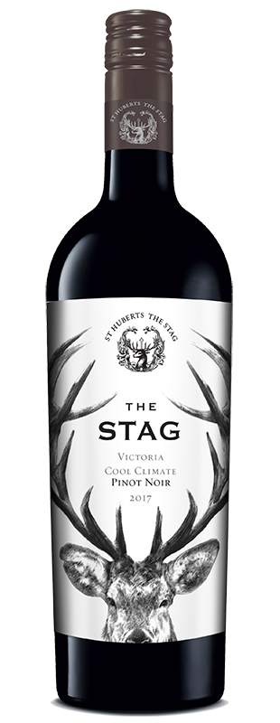 The Stag Victorian Cool Climate Shiraz